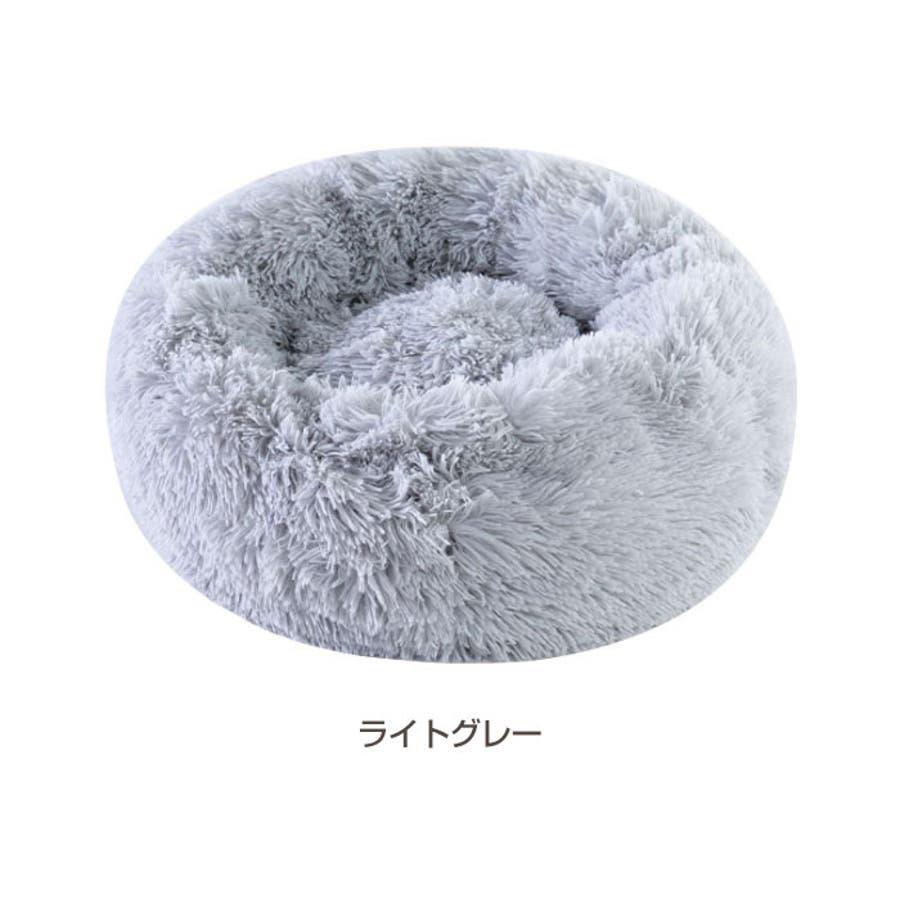ペット用 ベッド Mサイズ 3