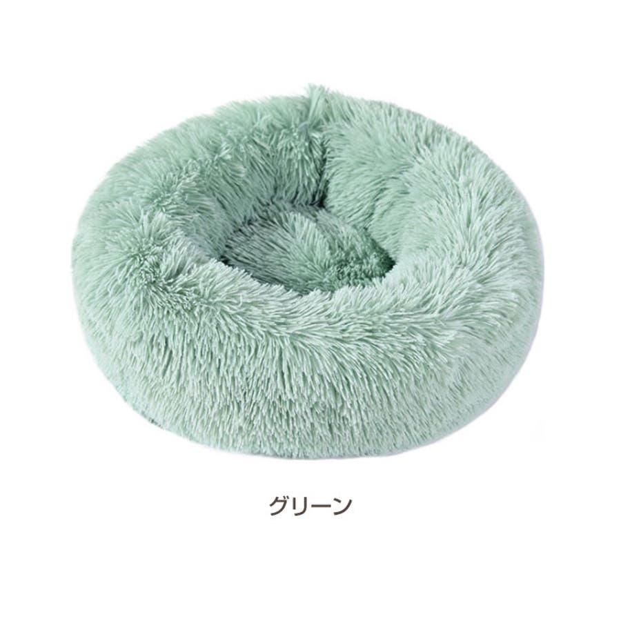 ペット用 ベッド Mサイズ 4