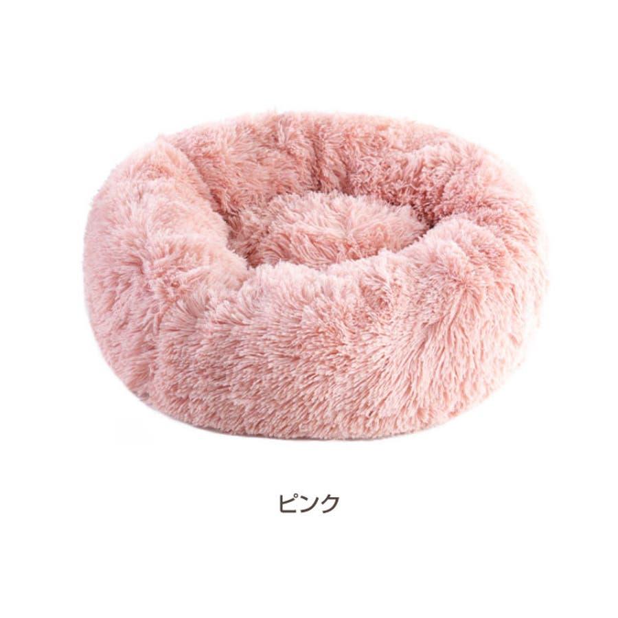 ペット用 ベッド XLサイズ 3