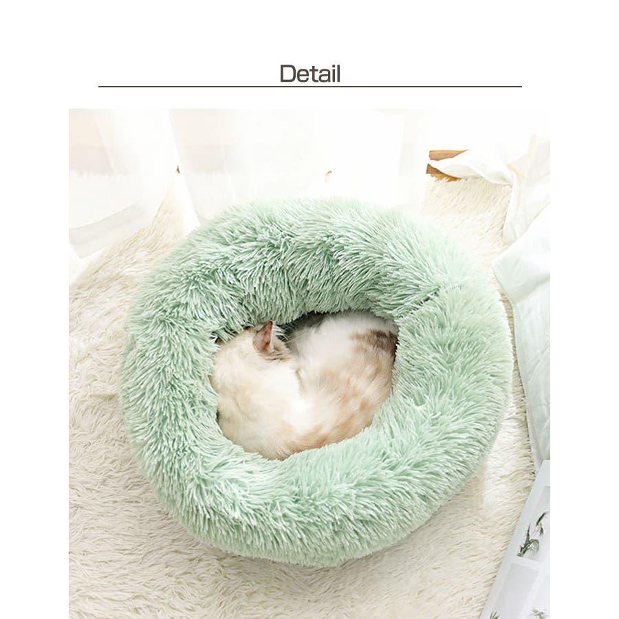 ペット用 ベッド XSサイズ 3