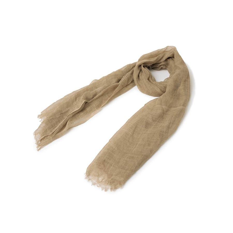 季節の変わり目の羽織りや夏の日焼け 冷房対策に サマーストール 41
