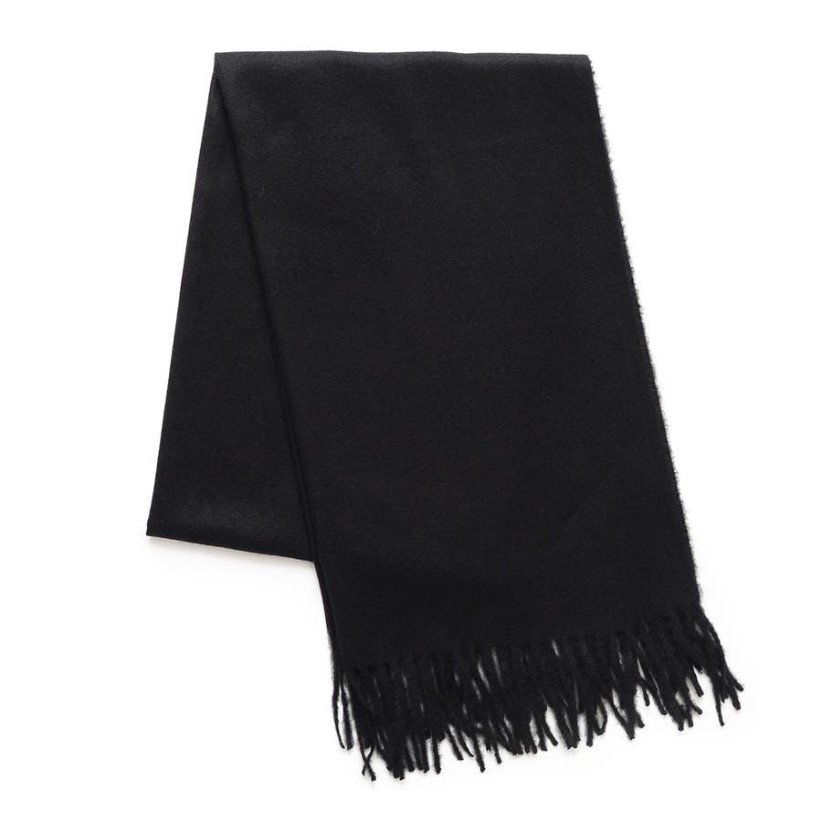 さらっと羽織るだけで、寒さを防ぎつつコーデをクラスアップ 21