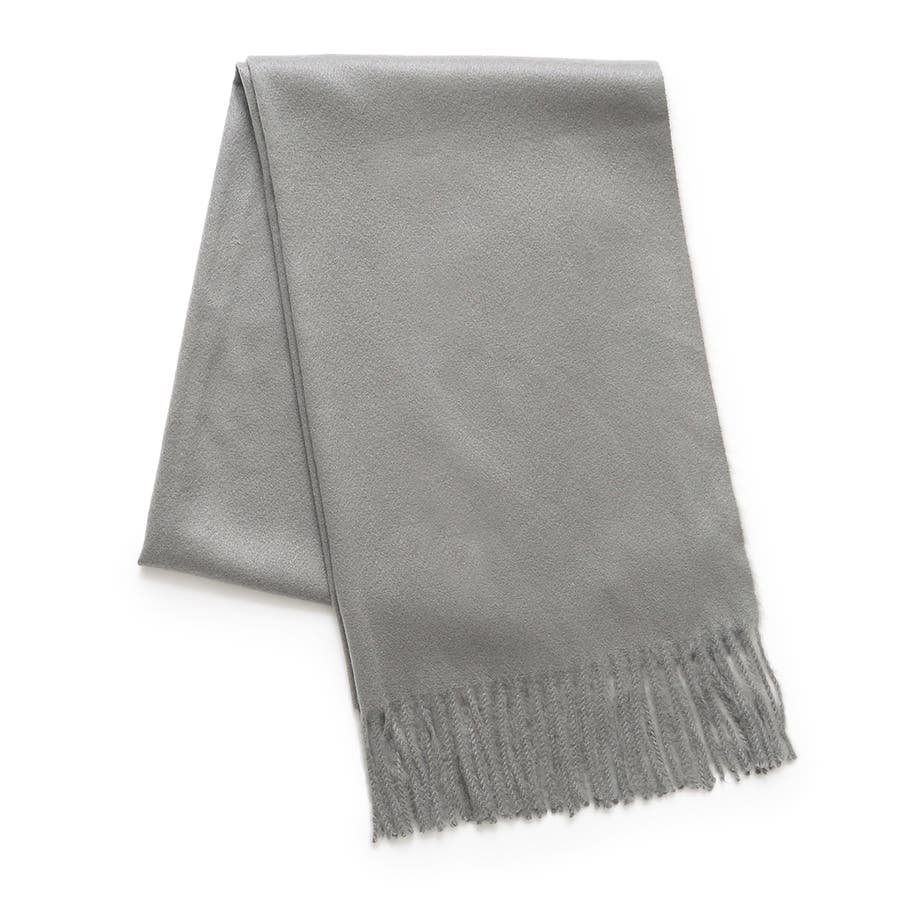 さらっと羽織るだけで、寒さを防ぎつつコーデをクラスアップ 23