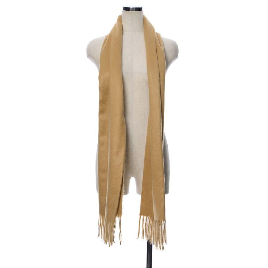 さらっと羽織るだけで、寒さを防ぎつつコーデをクラスアップ 7