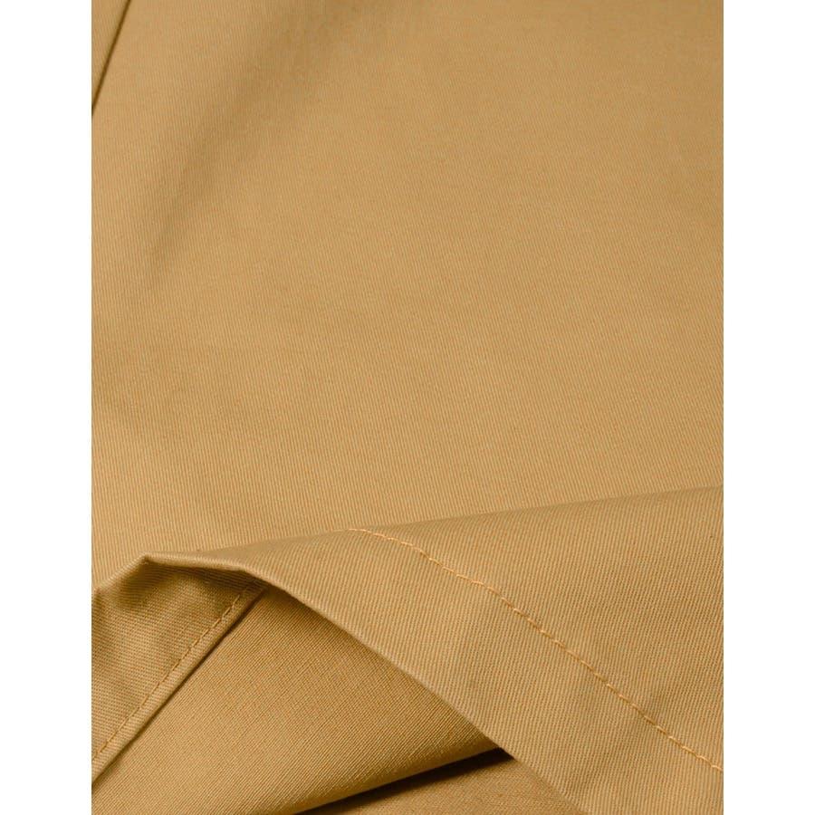 着こなしの主役アイテムにマストな最旬デザイン ハイライズウエストリボンワイドパンツ ボトムス/パンツ/ワイドパンツ・ガウチョパンツ 10
