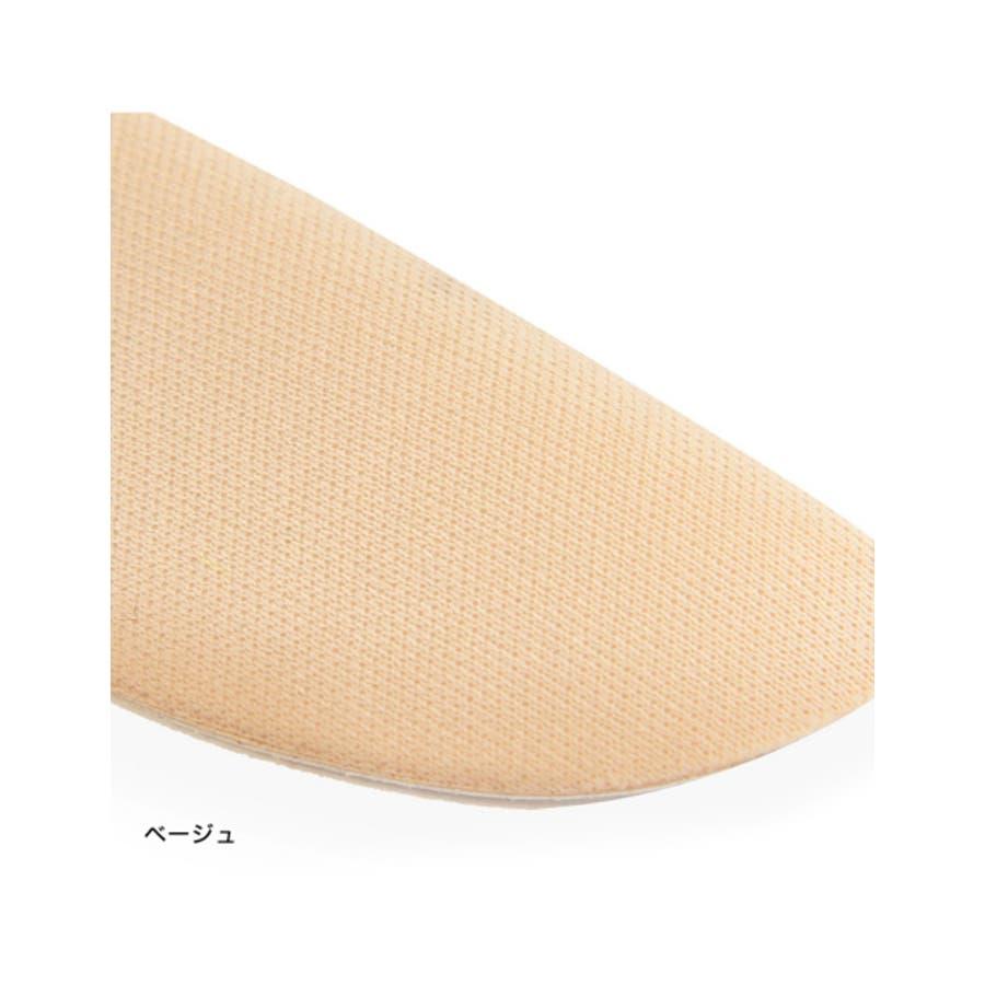 サイズ調整や靴擦れを防いでくれるクッション 足保護かかとクッションパッド グッズ 8