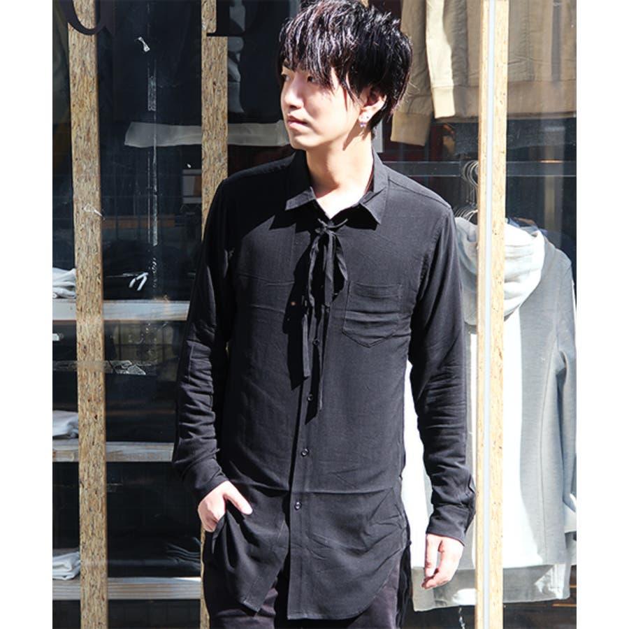 GGD edition / ボウタイシャツ 4