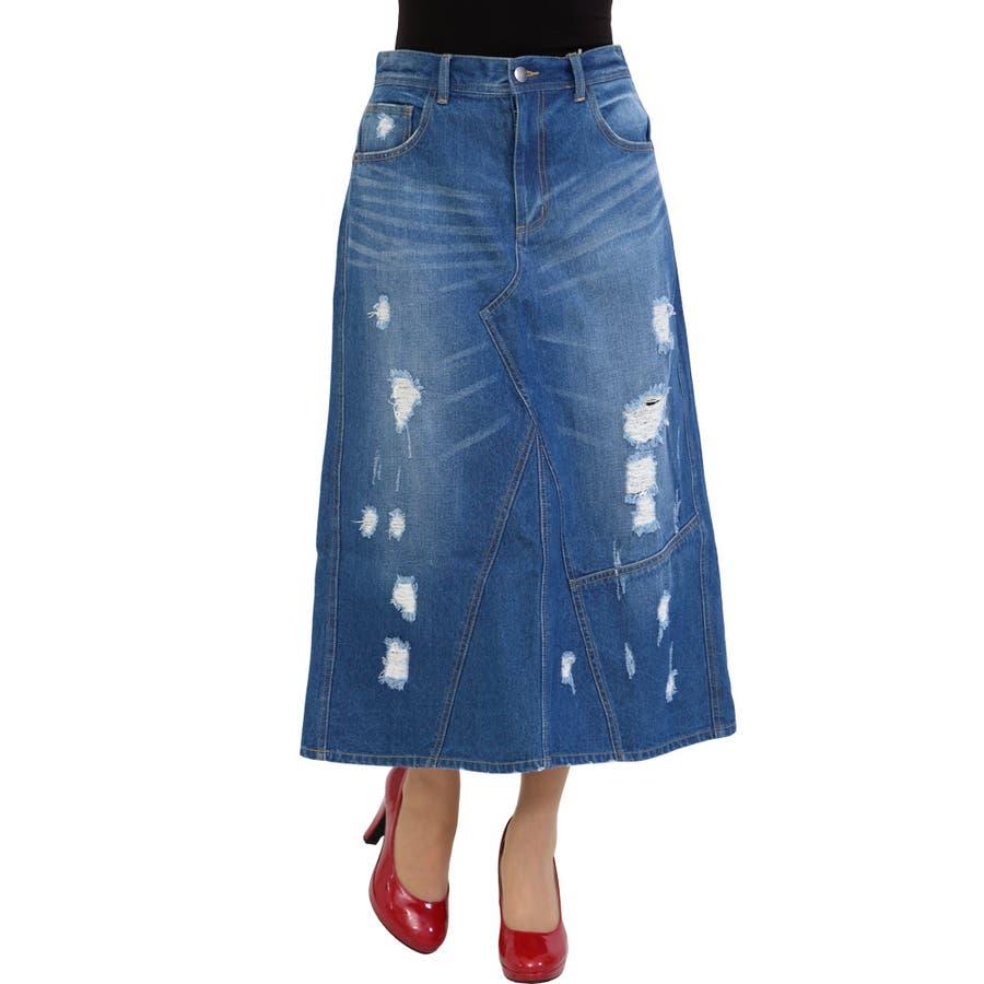 女子でも惚れる可愛さ! スカート L LL XL XXL 2L 3L シャツ 大きいサイズ レディース サイズ ぽちゃかわ 人気 体系カバー おしゃれ 長身 高身長 大き目 群集