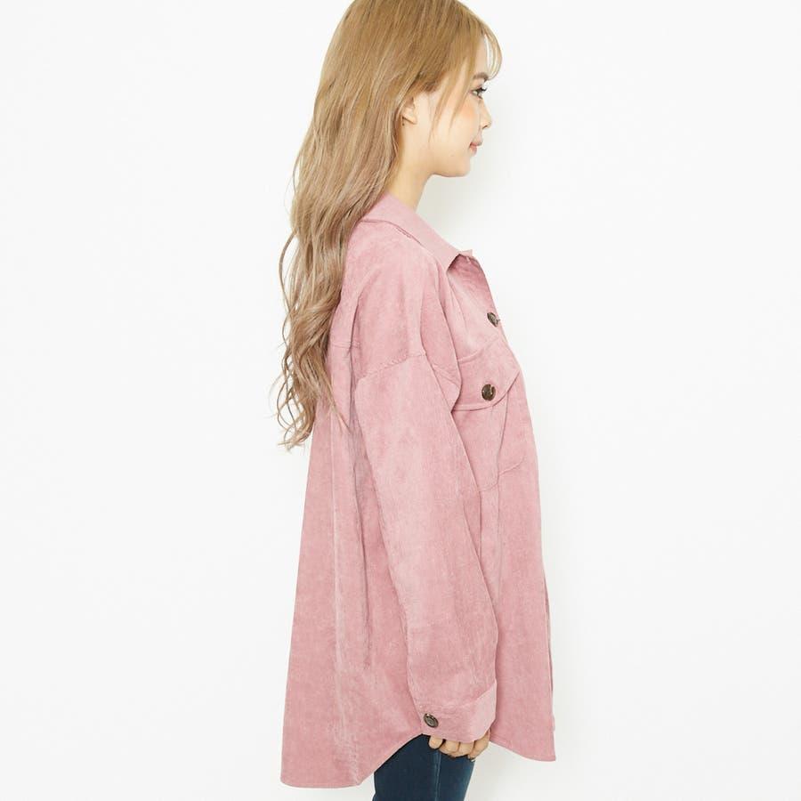 ゆるコールシャツ 7