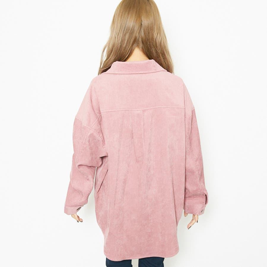 ゆるコールシャツ 8