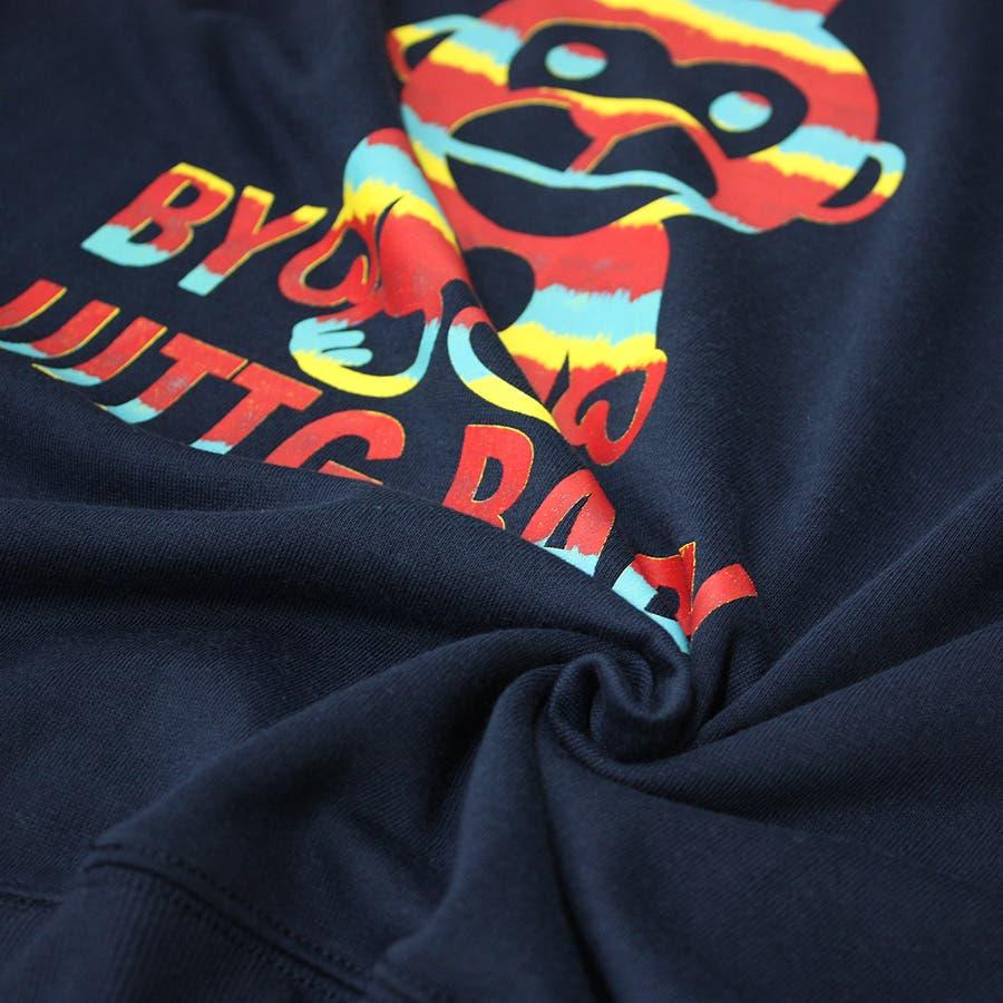 UITTG BABY トリコロール ストリート スウェット トレーナー レディース OK 9