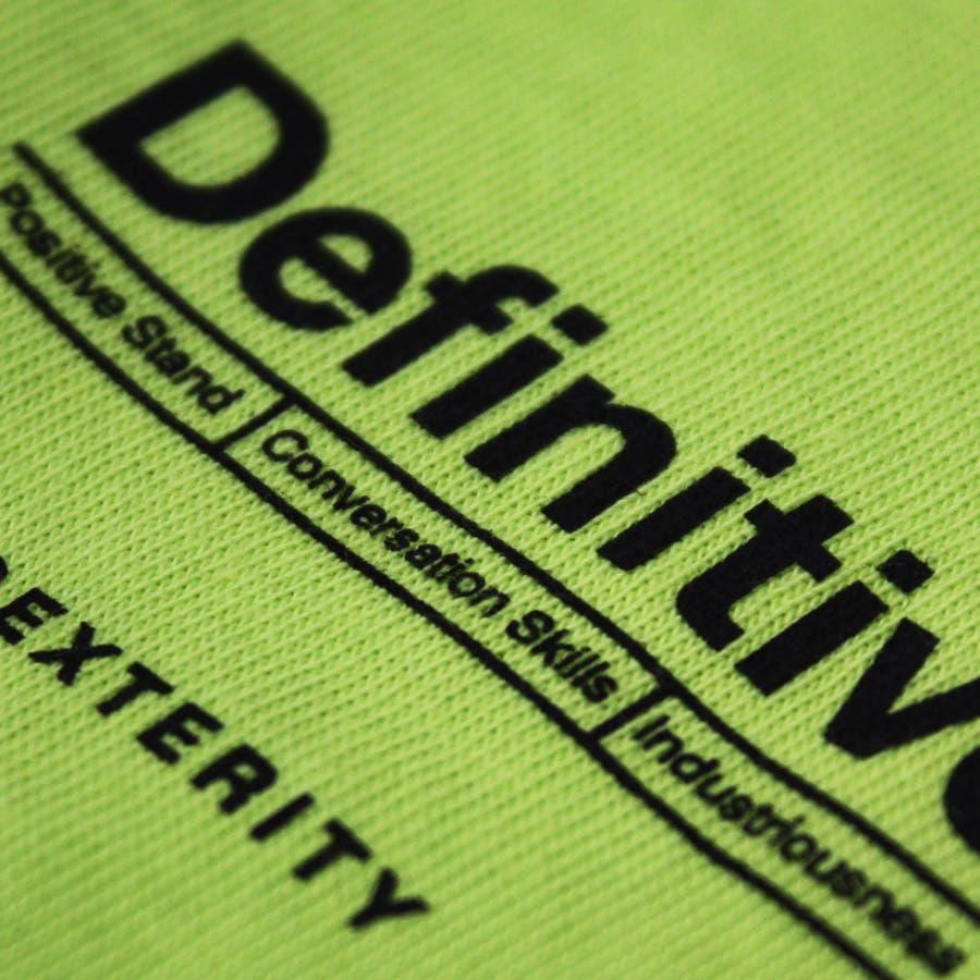 DEXTERITY ワイド ビッグ シルエット 切替 ストリート ドルマンスリーブ 半袖 Tシャツ レディース OK 9