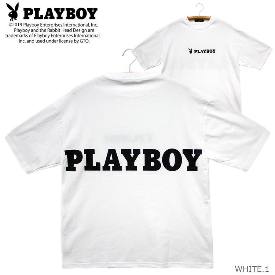 PLAYBOY ワイド ビッグ 16