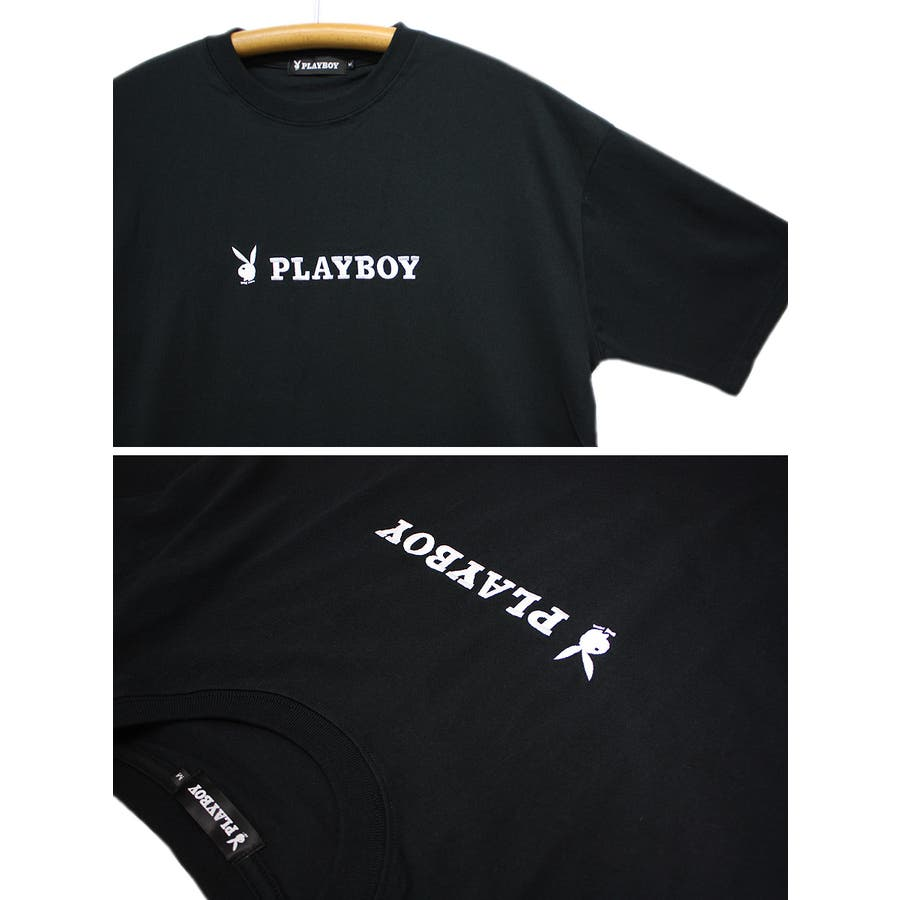 PLAYBOY ワイド ビッグ 6
