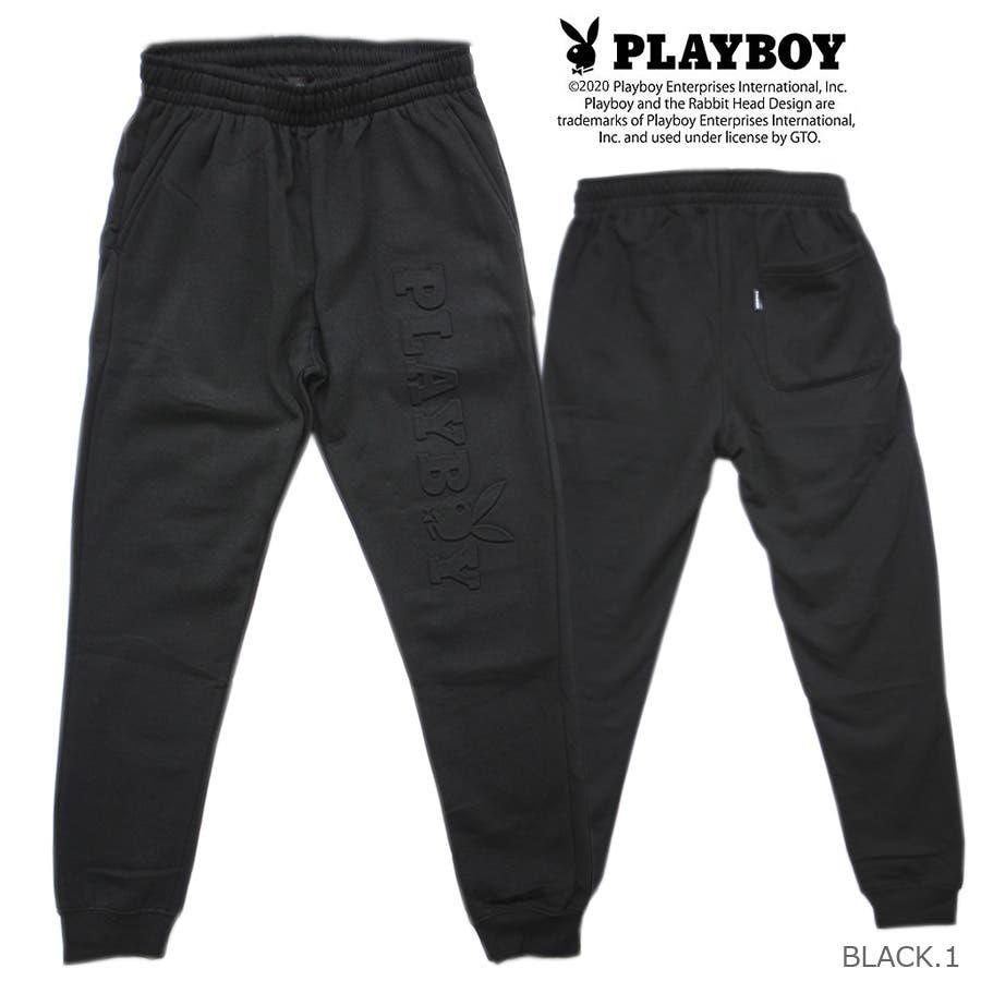 PLAYBOY エンボス BUNNY 21