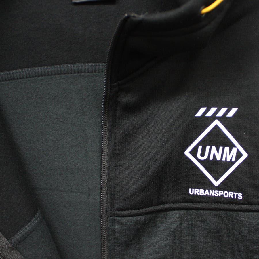 UNMOMENT Survive 袖ロゴ 7