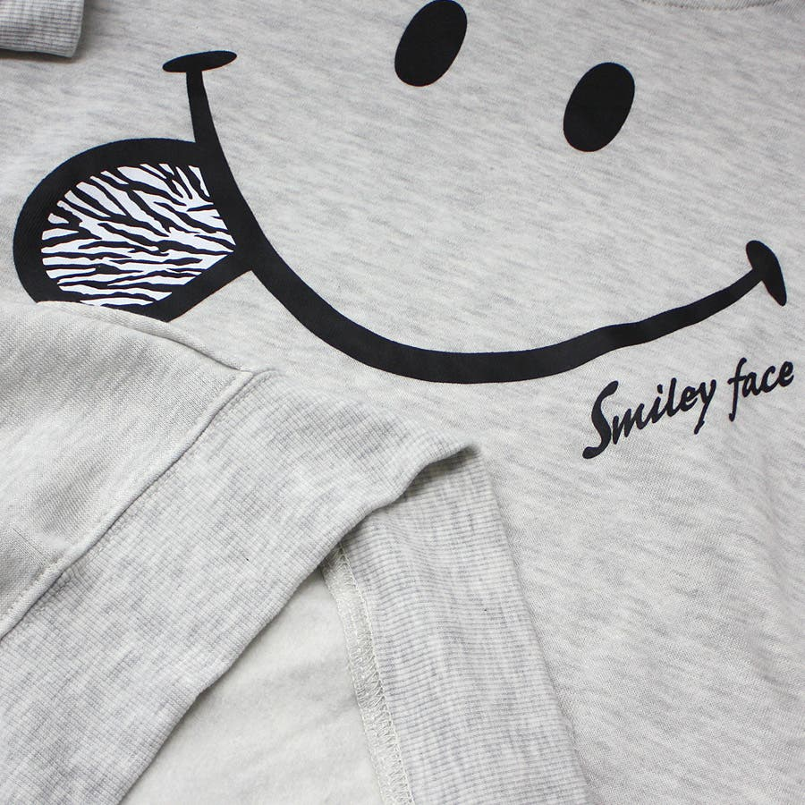 SMILEY FACE SMILE 10
