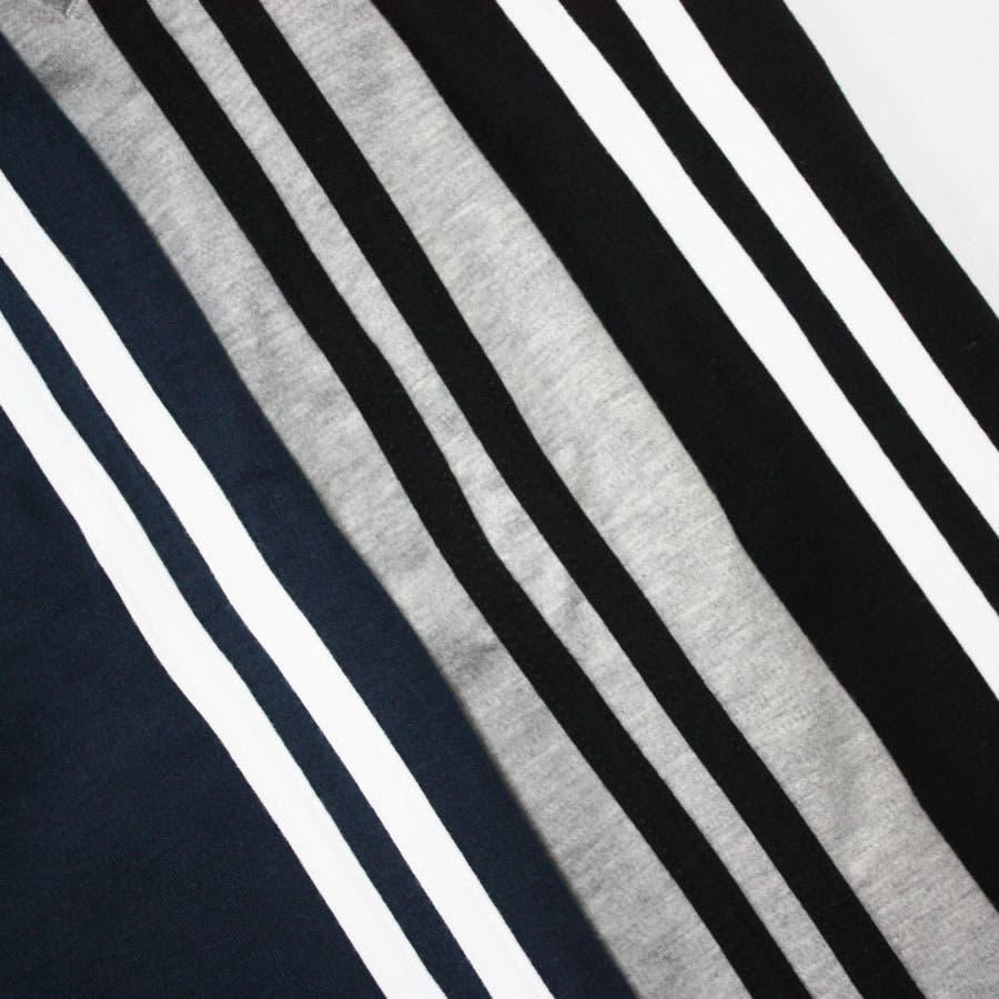ジョガーパンツ サイド ライン ラインパンツ スキニー スウェット  パンツ 大きいサイズ レディース OK 5