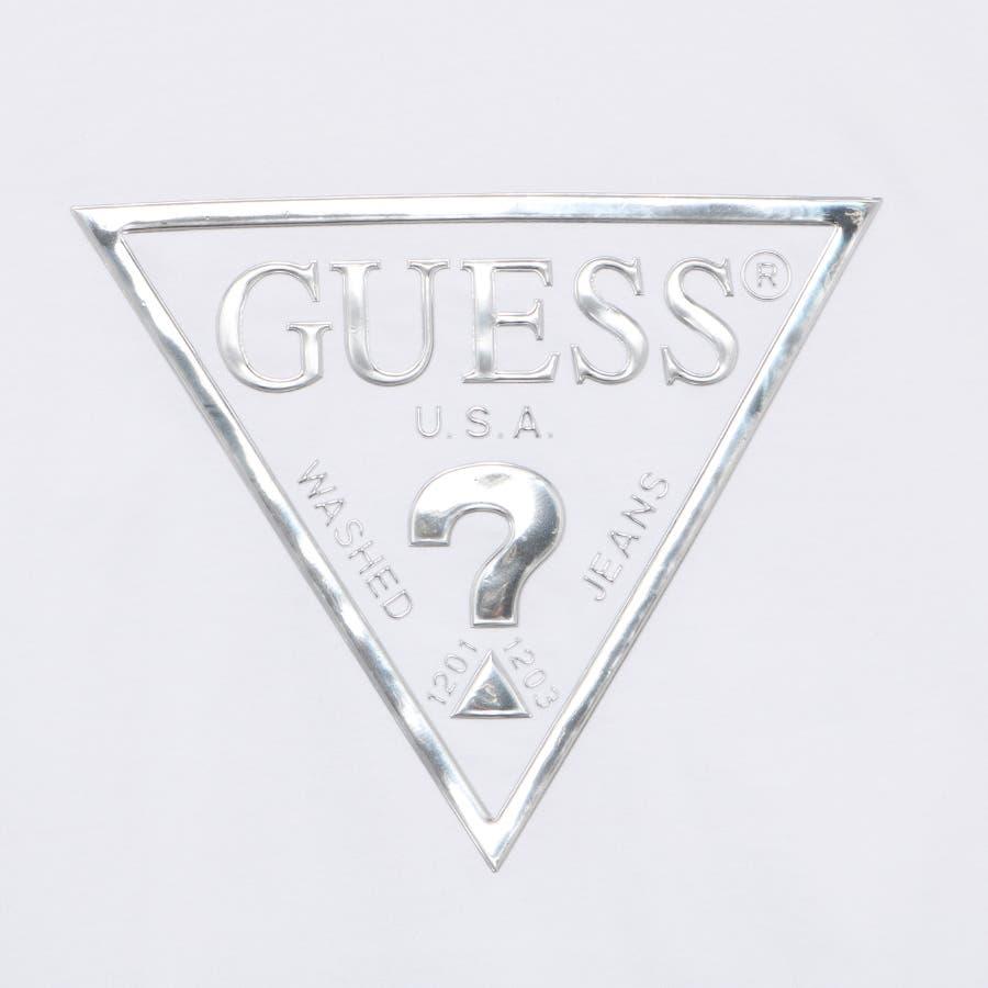 [GUESS] Logo Tee 3