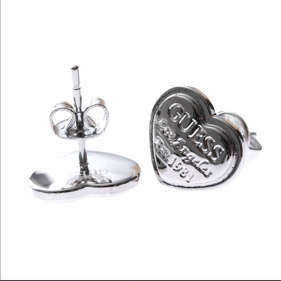 046c7743fdca Guess Follow My Charm Ladies Stud Earrings UBE28008 Christmas gift ideas