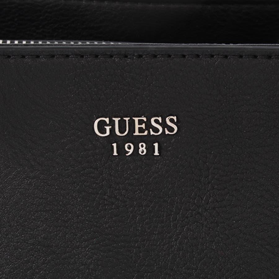 9e31bf43e7 GUESS  FYNN GIRLFRIEND SATCHEL 品番:GUEW0000993  GUESS WOMEN ...
