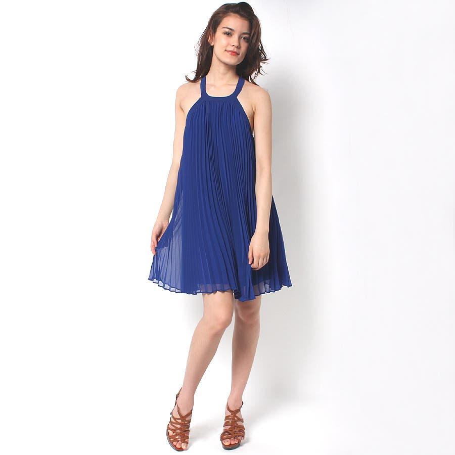 1334b60fa82e GUESS  FIONA PLEATED DRESS 品番:GUEW0000205 |GUESS WOMEN (ゲス ...