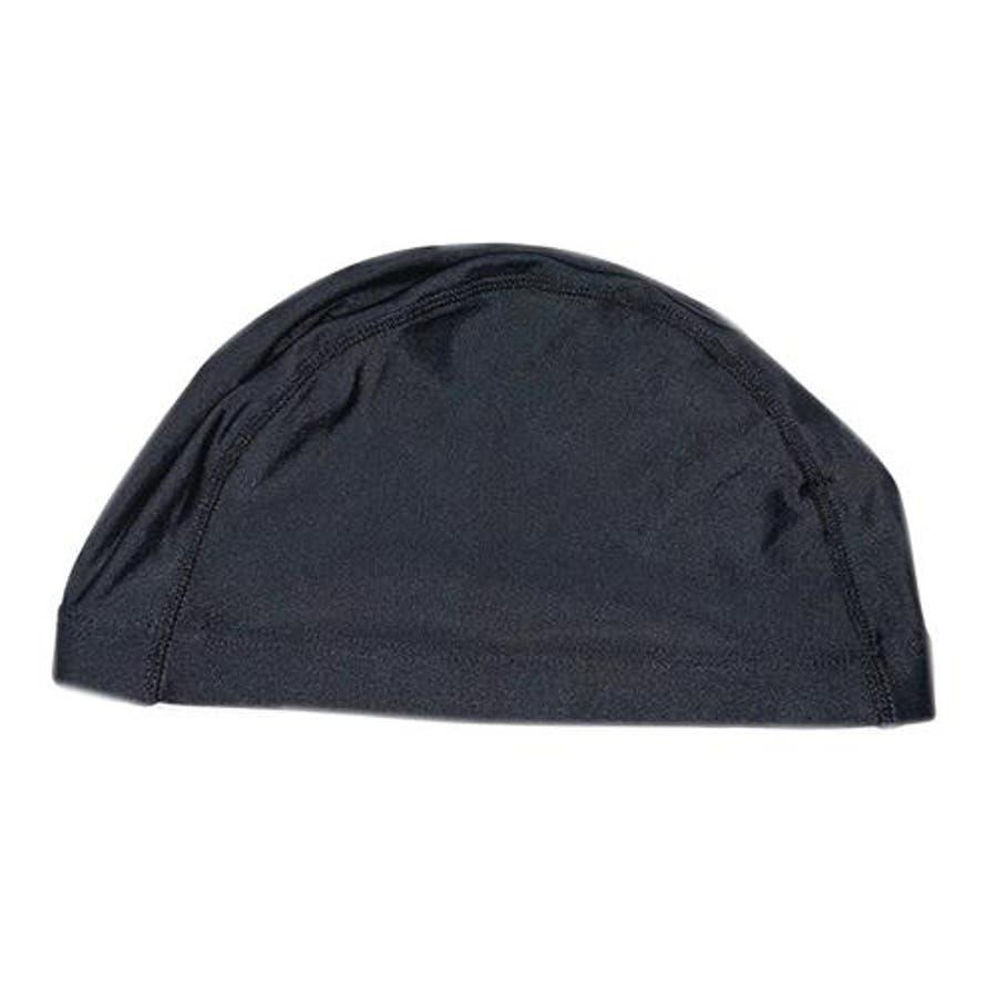 HappyCloset スイムキャップ 水泳帽 21