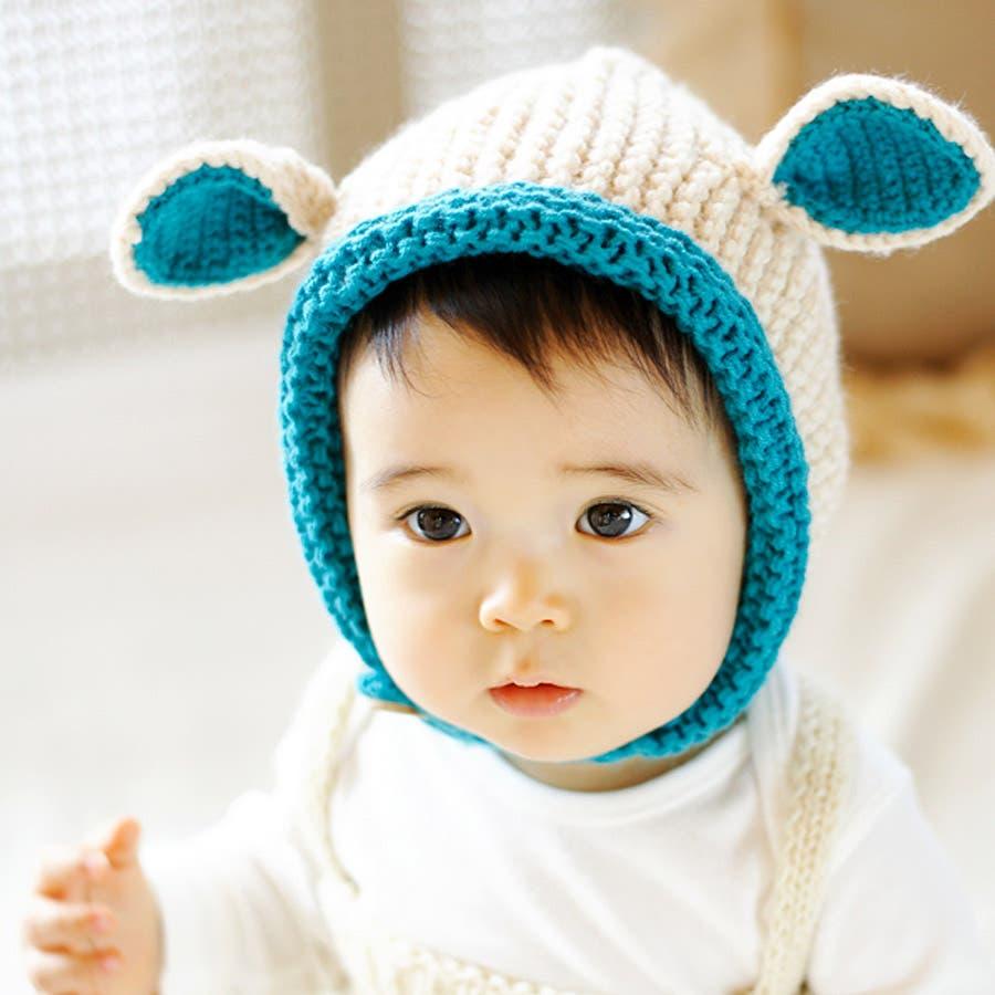 Вязание для мальчиков шапки для новорожденных 12