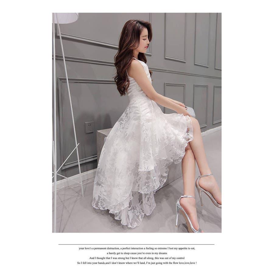 ドレス ウエディングドレス S〜2XL 11