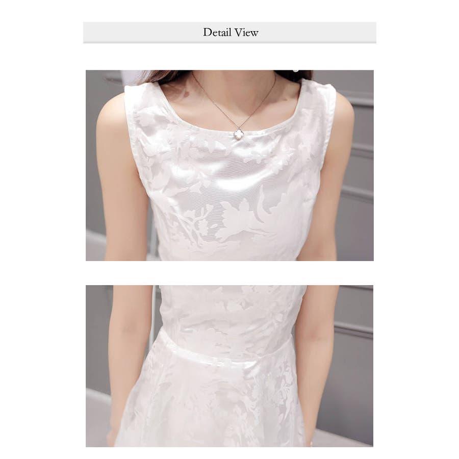 ドレス ウエディングドレス S〜2XL 7