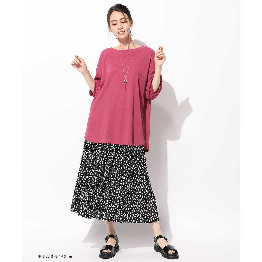 【ハニーズ】プリーツスカート 【WEB限定LLサイズ有】 8