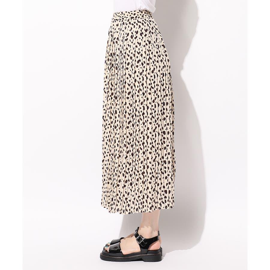 【ハニーズ】プリーツスカート 【WEB限定LLサイズ有】 10