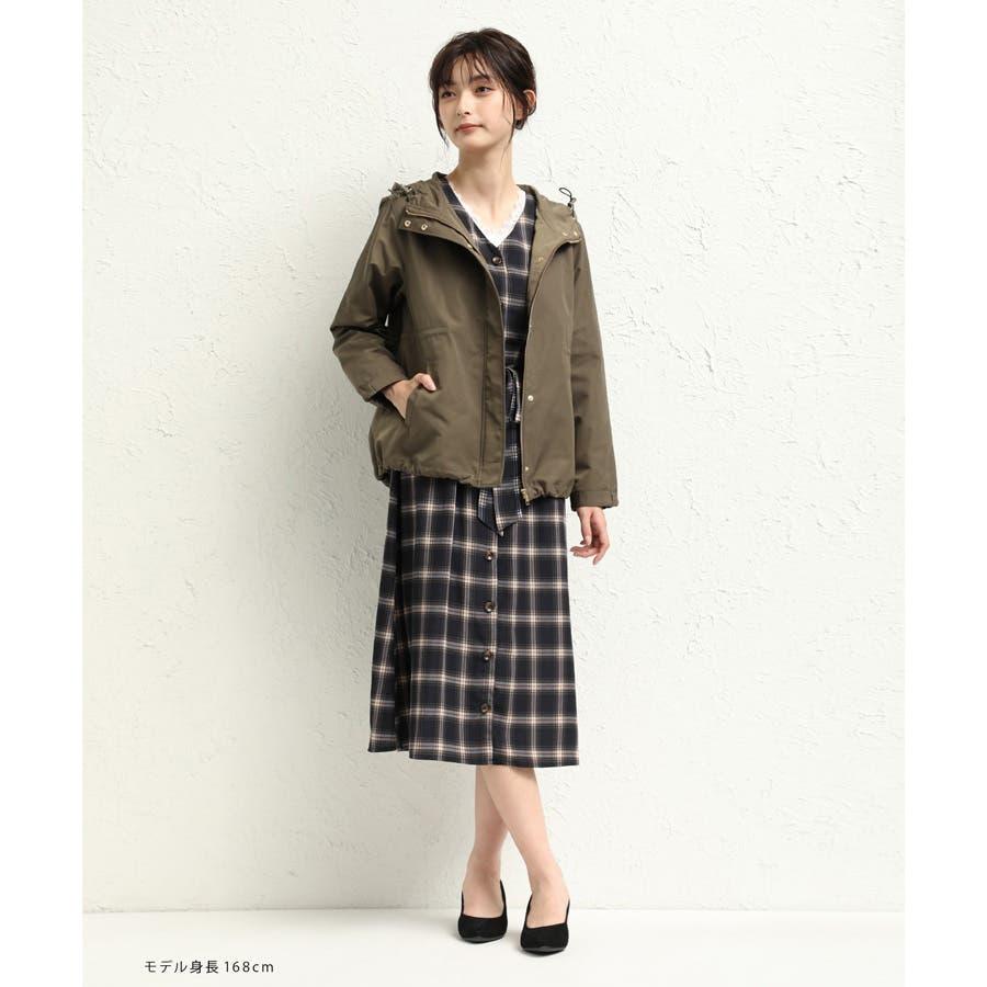 【ハニーズ】フードジャケット 10