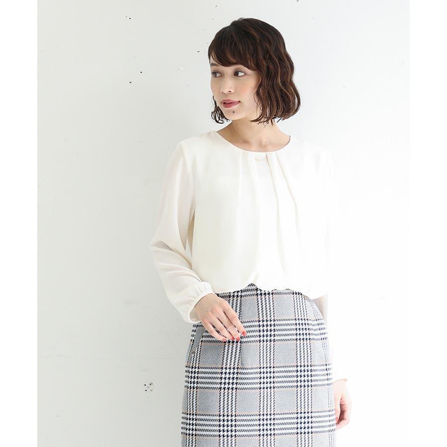 【ハニーズ】メタルパーツプルオーバー 18