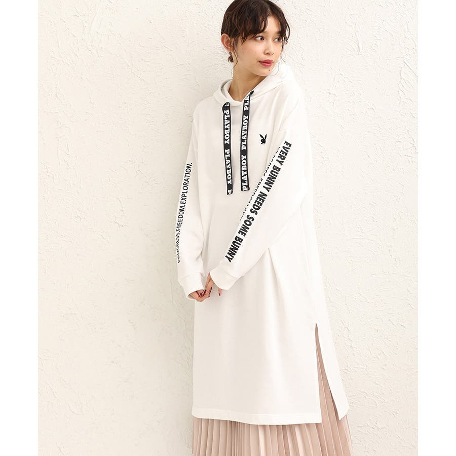 【ハニーズ】プレイボーイワンピース 17