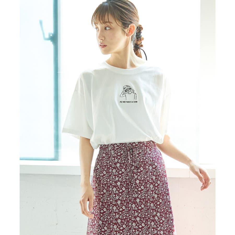 【ハニーズ】女の子Tシャツ 17