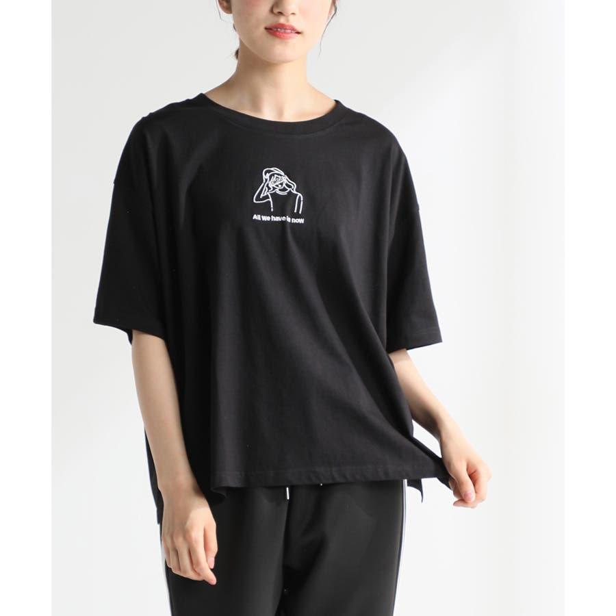 【ハニーズ】女の子Tシャツ 21
