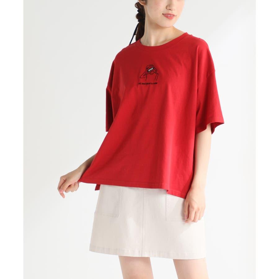 【ハニーズ】女の子Tシャツ 94