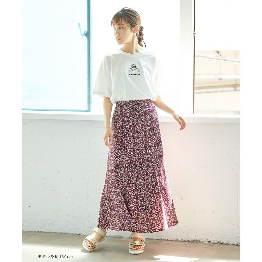 【ハニーズ】女の子Tシャツ 6