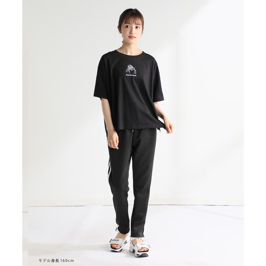 【ハニーズ】女の子Tシャツ 7