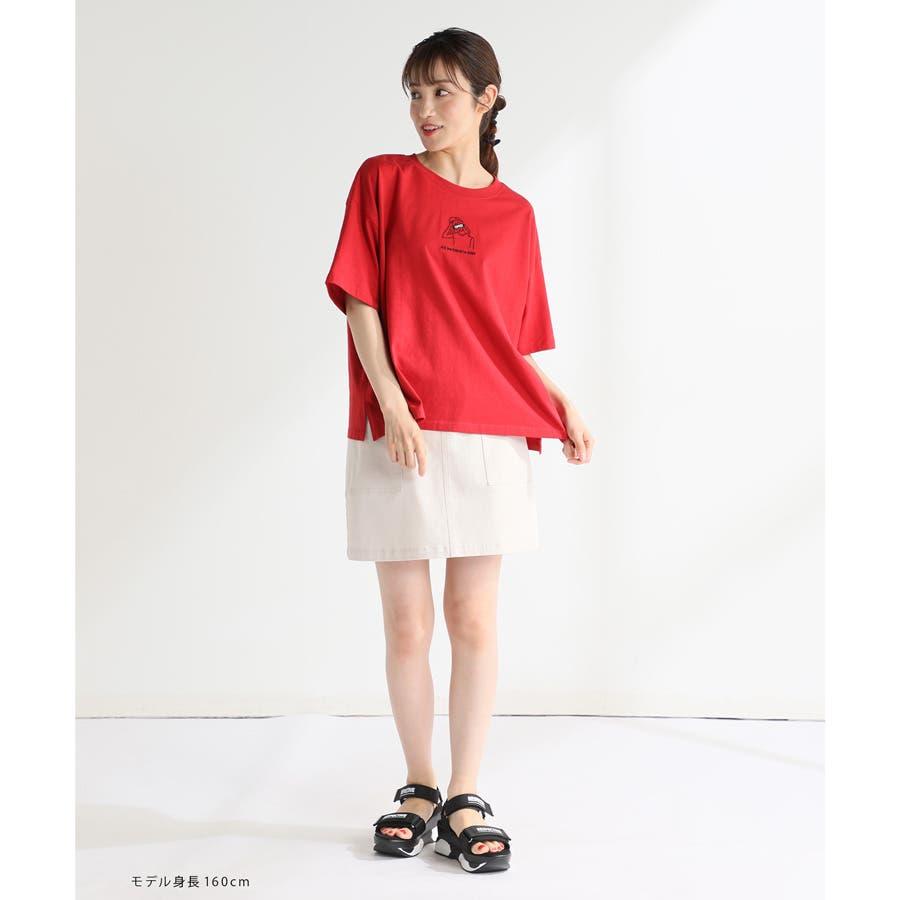 【ハニーズ】女の子Tシャツ 8