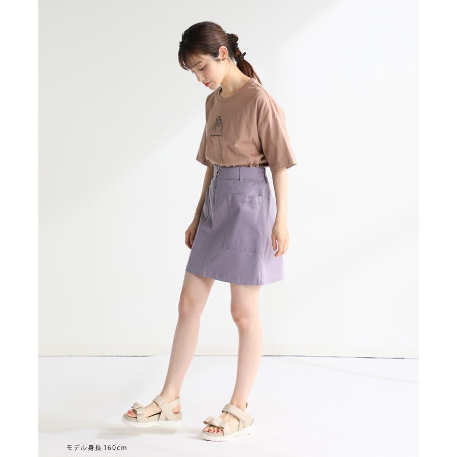 【ハニーズ】女の子Tシャツ 9