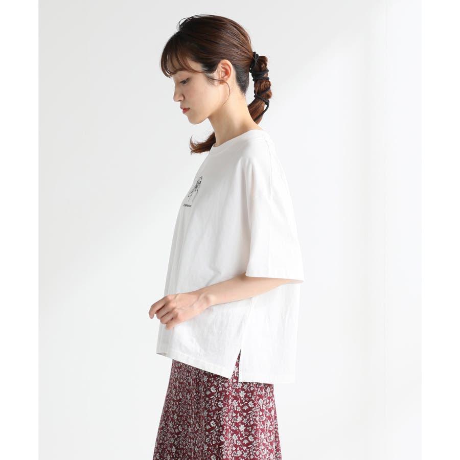 【ハニーズ】女の子Tシャツ 10