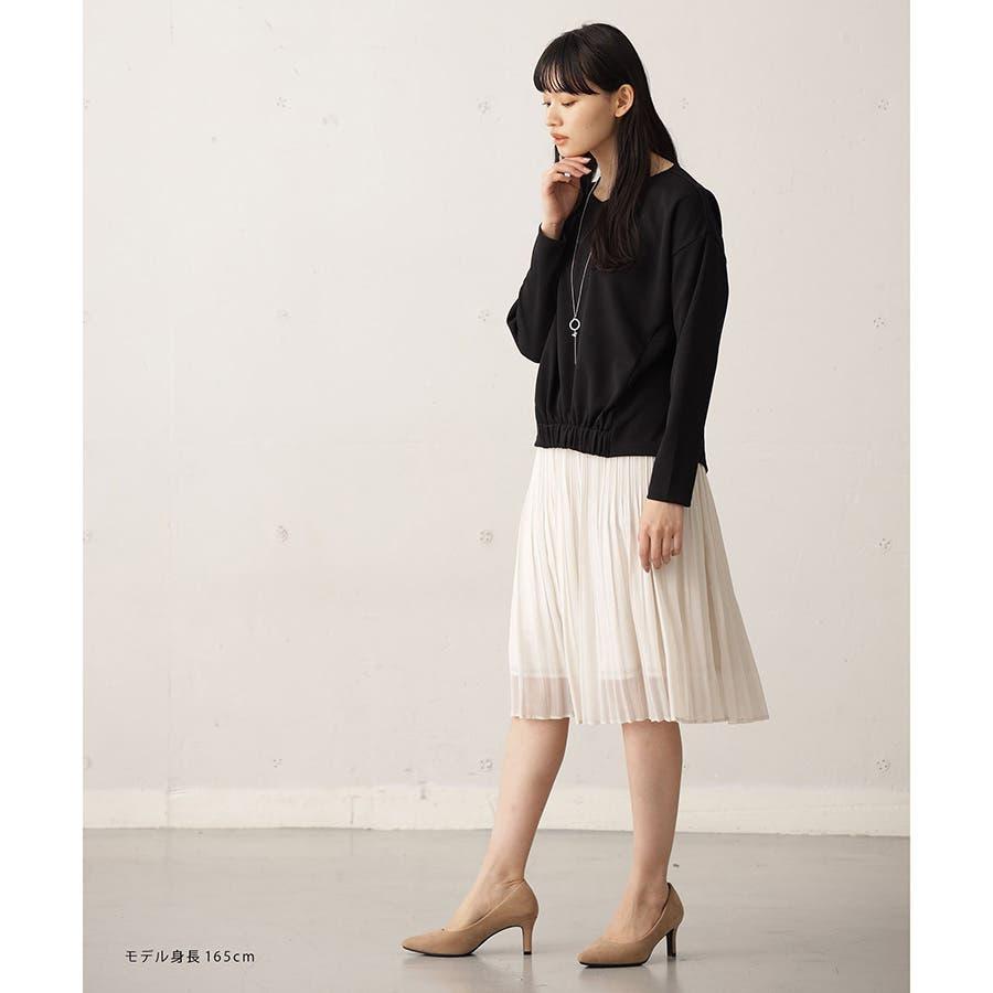 【ハニーズ】プリーツスカート 6