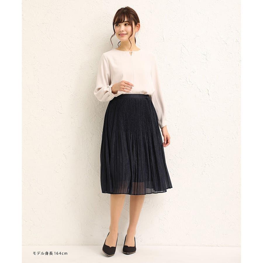 【ハニーズ】プリーツスカート 7
