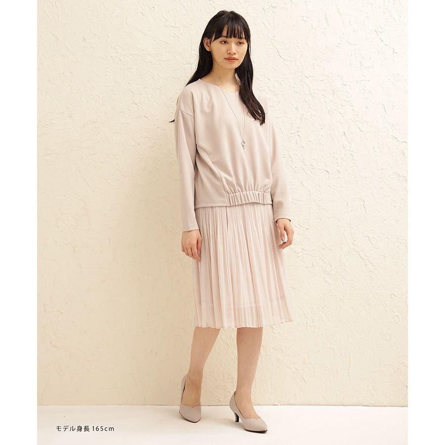 【ハニーズ】プリーツスカート 8