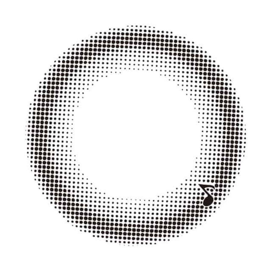 カラコン アレグロ 2ウィーク 【1箱4枚入】度あり 度なし 14.0mm Allegro 2week ナチュラル2week2週間装用 2ウィーク コンタクト 22