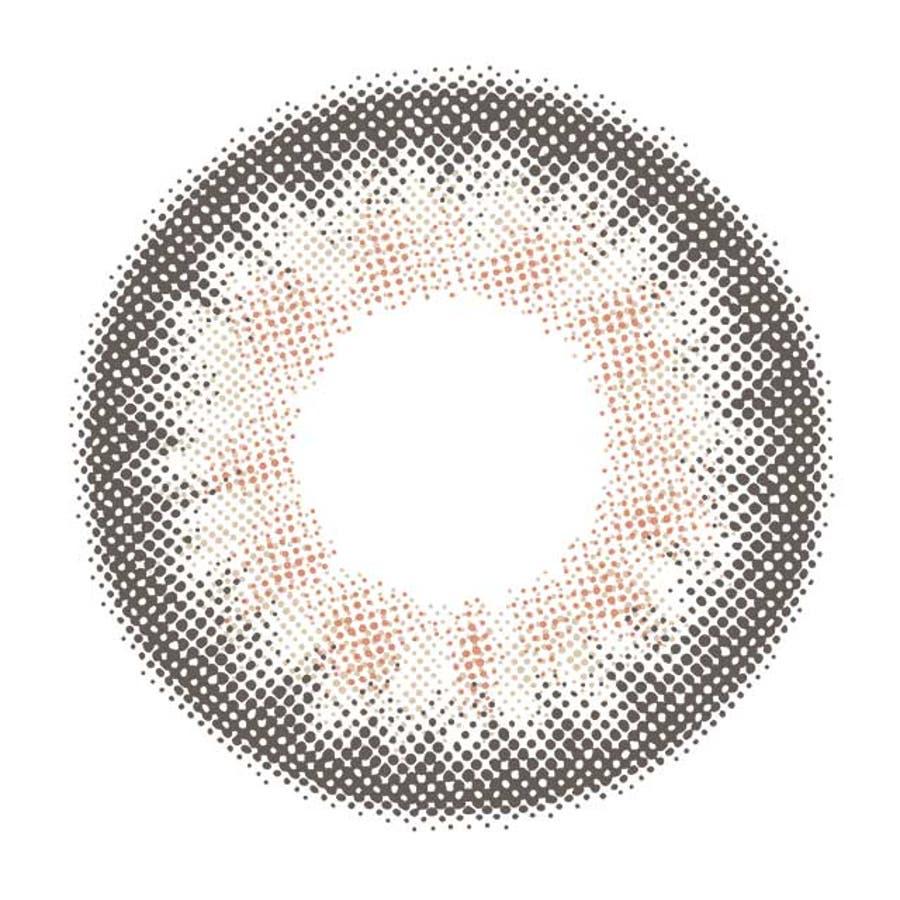 カラコン フィアースアイズバイダイヤ 【1箱10枚入】 度あり 度なし DIA:14.2mm パリス・ヒルトン Fierceeyesby Diya 1day ワンデー カラーコンタクト コンタクト 40