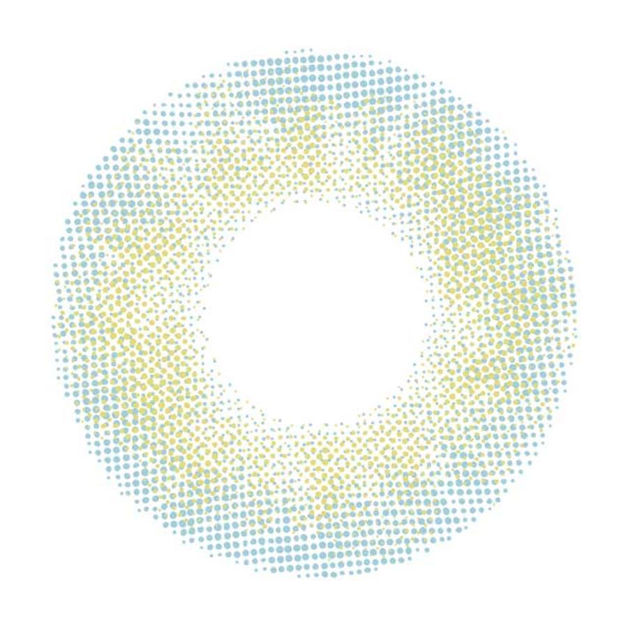 カラコン フィアースアイズバイダイヤ 【1箱10枚入】 度あり 度なし DIA:14.2mm パリス・ヒルトン Fierceeyesby Diya 1day ワンデー カラーコンタクト コンタクト 58