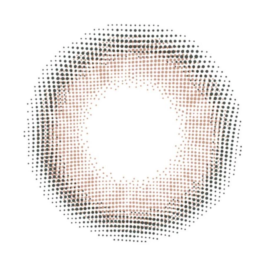 カラコン フォモミ 【1箱10枚入】 度あり 度なし 14.1mm FOMOMY ハーフ 1day ワンデーカラーコンタクトコンタクト UVカット 高含水 29